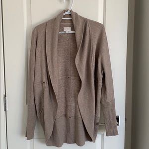 Wilfred Cardigan